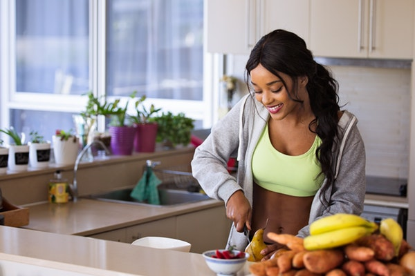 The Benefits of Maintaining a Healthy Body Weight