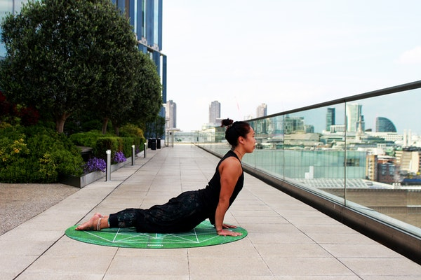 Tips to Having a Great Yoga Workout